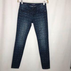 Vigoss The Jagger Super Skinny Jeans 26/31